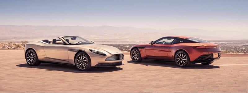 Coupe/Volante/AMR