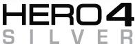 HERO4 シルバーエディション
