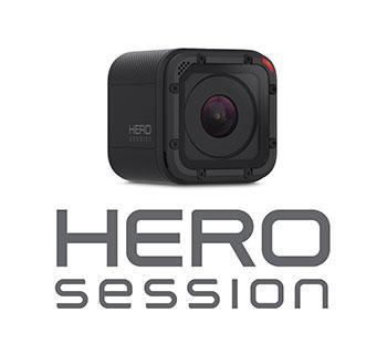 HERO4セッション