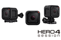 "GoPro New Product ""GoPro HERO4 Session"" *japanese only"