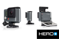 "GoPro New Product ""HERO+LCD"""