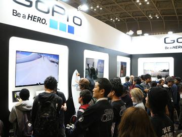 GoPro HERO+ 発売日のご案内