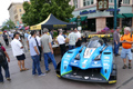 2016 Pikes Peak International Hill Climb June 21 - Technical Inspection