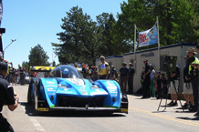 2016 Pikes Peak International Hill Climb June 21 - Sanctioned Practice Day